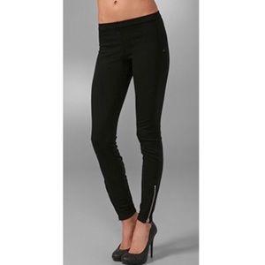 Joe's Jeans Ankle Zip Skinny Jeans
